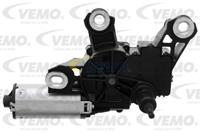 Ruitenwissermotor VEMO, Achter, 12 V