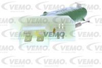 Regelaar, interieurventilator VEMO, 6-polig, 12 V
