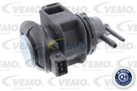 Drukconvertor, turbolader VEMO, 2-polig, 12 V
