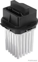 Regeleenheid, verwarming / ventilatie HERTH+BUSS ELPARTS, 12 V