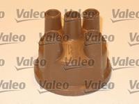 Valeo Verteilerkappe 662165 Zündverteilerkappe RENAULT,FIAT,PEUGEOT,CLIO I B/C57_, 5/357_,4 112_,SUPER 5 B/C40_,5 122_,RAPID Kasten F40_, G40_