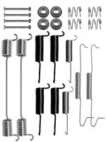Zubehörsatz, Bremsbacken | ATE (03.0137-9152.2)