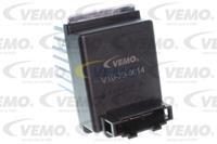 Regelaar, interieurventilator VEMO, 3-polig