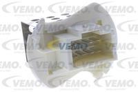 Regelaar, interieurventilator VEMO, 8-polig