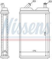 Volvo Voorverwarmer, interieurverwarming