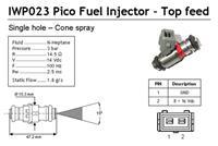 Volkswagen Injector