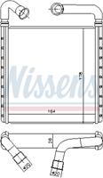 Wärmetauscher, Innenraumheizung | NISSENS (73943)