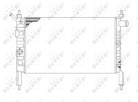 Kühler, Motorkühlung   NRF (58930)