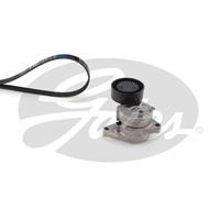 Keilrippenriemensatz 'Micro-V Kit' | GATES (K035PK865)
