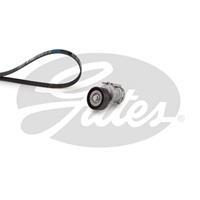 Keilrippenriemensatz 'Micro-V Kit' | GATES (K036PK1078)