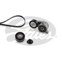 Keilrippenriemensatz 'Micro-V Kit' | GATES (K086PK1718)