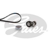 Keilrippenriemensatz 'Micro-V Kit' | GATES (K036PK1613)