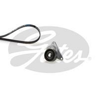 Keilrippenriemensatz 'Micro-V Kit' | GATES (K036DPK1838)