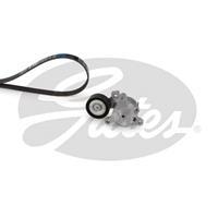 Keilrippenriemensatz 'Micro-V Kit' | GATES (K016PK1000)