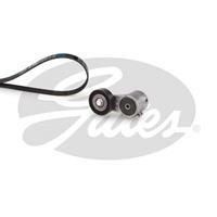 Keilrippenriemensatz 'Micro-V Kit' | GATES (K015PK1210)