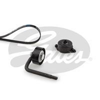 Keilrippenriemensatz 'Micro-V Kit' | GATES (K015PK810)