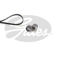 Keilrippenriemensatz 'Micro-V Kit' | GATES (K017PK1135)