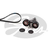Keilrippenriemensatz 'Micro-V Kit' | GATES (K236PK1700)