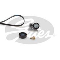 Keilrippenriemensatz 'Micro-V Kit' | GATES (K016PK1725)