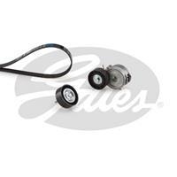Keilrippenriemensatz 'Micro-V Kit' | GATES (K016PK1845)