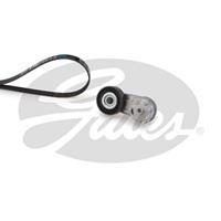 Keilrippenriemensatz 'Micro-V Kit' | GATES (K025PK1030)