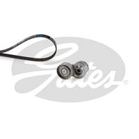 Keilrippenriemensatz 'Micro-V Kit' | GATES (K015PK1123)