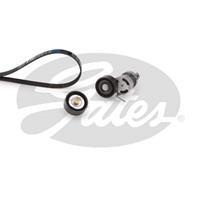 Keilrippenriemensatz 'Micro-V Kit' | GATES (K116PK1873)