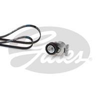 Keilrippenriemensatz 'Micro-V Kit' | GATES (K016PK1305)