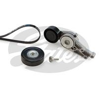 Keilrippenriemensatz 'Micro-V Kit' | GATES (K016PK1573)