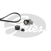 Keilrippenriemensatz 'Micro-V Kit' | GATES (K016PK1560)