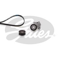 Keilrippenriemensatz 'Micro-V Kit' | GATES (K016PK2260)