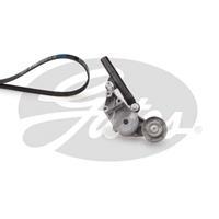 Keilrippenriemensatz 'Micro-V Kit' | GATES (K016PK905)