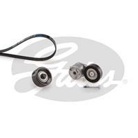 Keilrippenriemensatz 'Micro-V Kit' | GATES (K026PK1685)