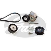 Keilrippenriemensatz 'Micro-V Kit' | GATES (K016PK1375)