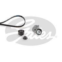 Keilrippenriemensatz 'Micro-V Kit' | GATES (K026PK1708)
