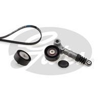 Keilrippenriemensatz 'Micro-V Kit' | GATES (K026PK1583)