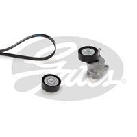 Keilrippenriemensatz 'Micro-V Kit' | GATES (K036PK1903)
