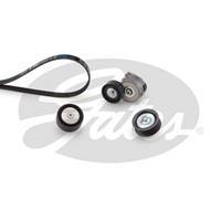 Keilrippenriemensatz 'Micro-V Kit' | GATES (K026PK1413)