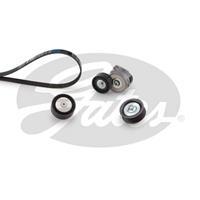 Keilrippenriemensatz 'Micro-V Kit' | GATES (K026PK1368)