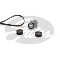 Keilrippenriemensatz 'Micro-V Kit' | GATES (K026PK2260)