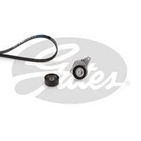 Keilrippenriemensatz 'Micro-V Kit' | GATES (K015PK1750)