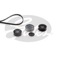 Keilrippenriemensatz 'Micro-V Kit' | GATES (K016PK2403)