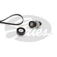Keilrippenriemensatz 'Micro-V Kit' | GATES (K017PK2418)