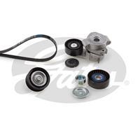 Keilrippenriemensatz 'Micro-V Kit' | GATES (K026PK1670)