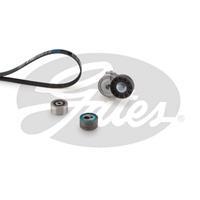 Keilrippenriemensatz 'Micro-V Kit' | GATES (K026PK1470)