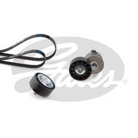 Keilrippenriemensatz 'Micro-V Kit' | GATES (K047PK1078)