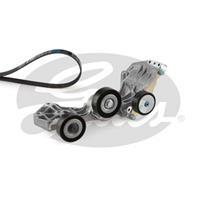 Keilrippenriemensatz 'Micro-V Kit' | GATES (K035PK1715)