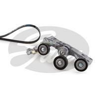 Keilrippenriemensatz 'Micro-V Kit' | GATES (K015PK1745)