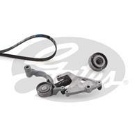 Keilrippenriemensatz 'Micro-V Kit' | GATES (K066PK1390)