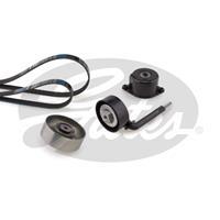 Keilrippenriemensatz 'Micro-V Kit' | GATES (K196PK2083)